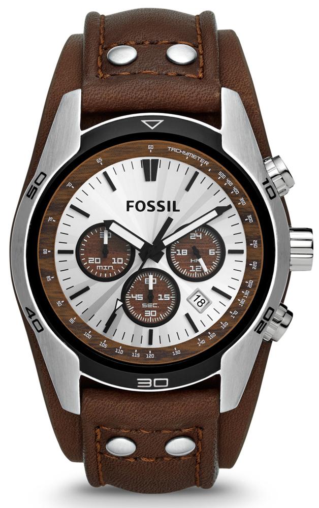 zegarek Fossil CH2565 - zdjęcia 1