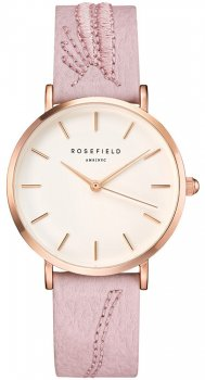 Zegarek damski Rosefield CIBLR-E91
