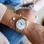 Zegarek damski Cluse CW0101204001 - zdjęcie 4
