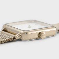 Zegarek damski Cluse La Garconne CL60002 - zdjęcie 3