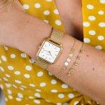 Zegarek damski Cluse La Garconne CL60002 - zdjęcie 5