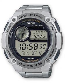 Zegarek męski Casio CPA-100D-1AVEF