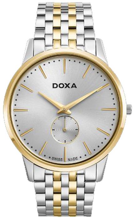 zegarek Doxa D155TWH - zdjęcia 1
