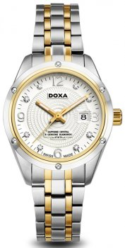 Zegarek damski Doxa D172TWH