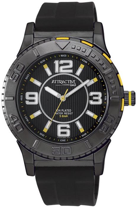 zegarek QQ DA34-525 - zdjęcia 1