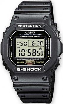 Zegarek męski Casio DW-5600E-1VZ
