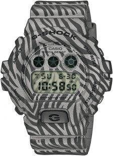 Zegarek męski Casio DW-6900ZB-8ER