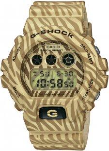Zegarek męski Casio DW-6900ZB-9ER