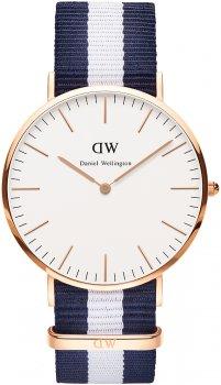 zegarek Daniel Wellington DW00100004