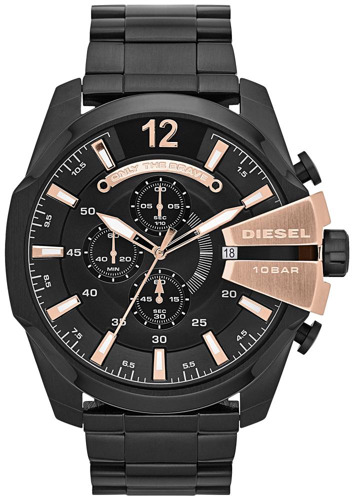zegarek Diesel DZ4309 - zdjęcia 1