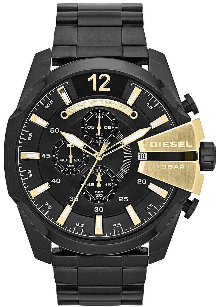 zegarek Diesel DZ4338 - zdjęcia 1