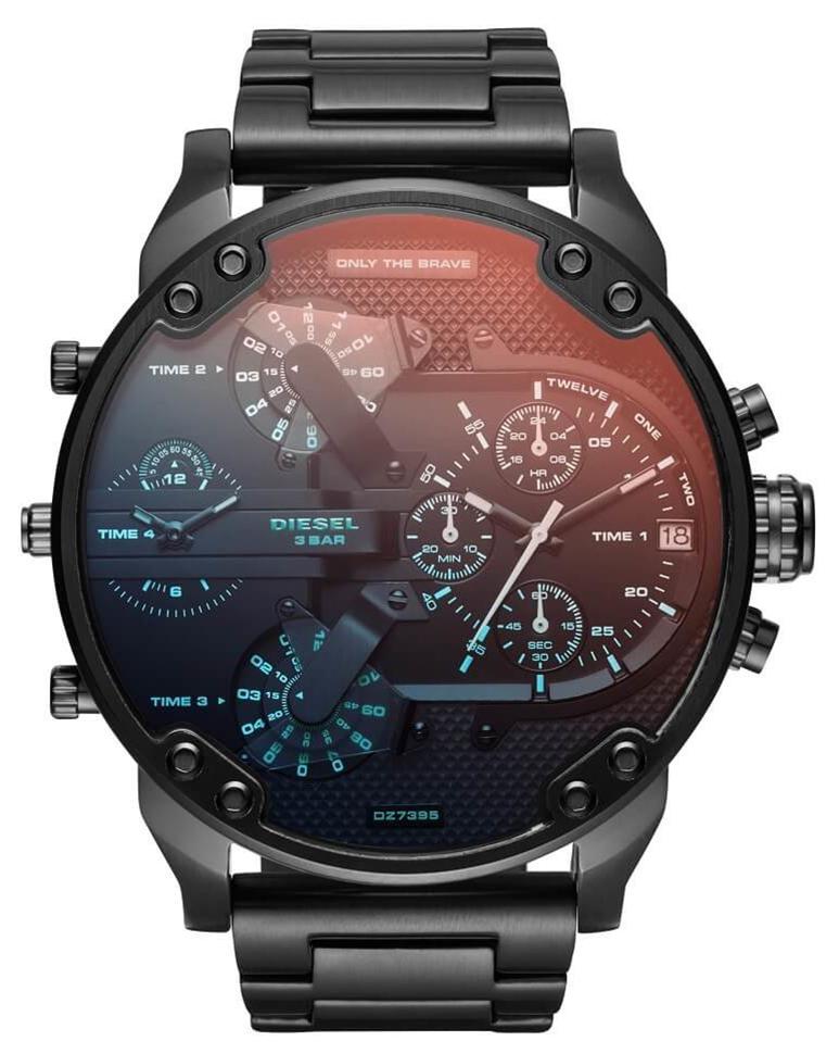zegarek Diesel DZ7395 - zdjęcia 1