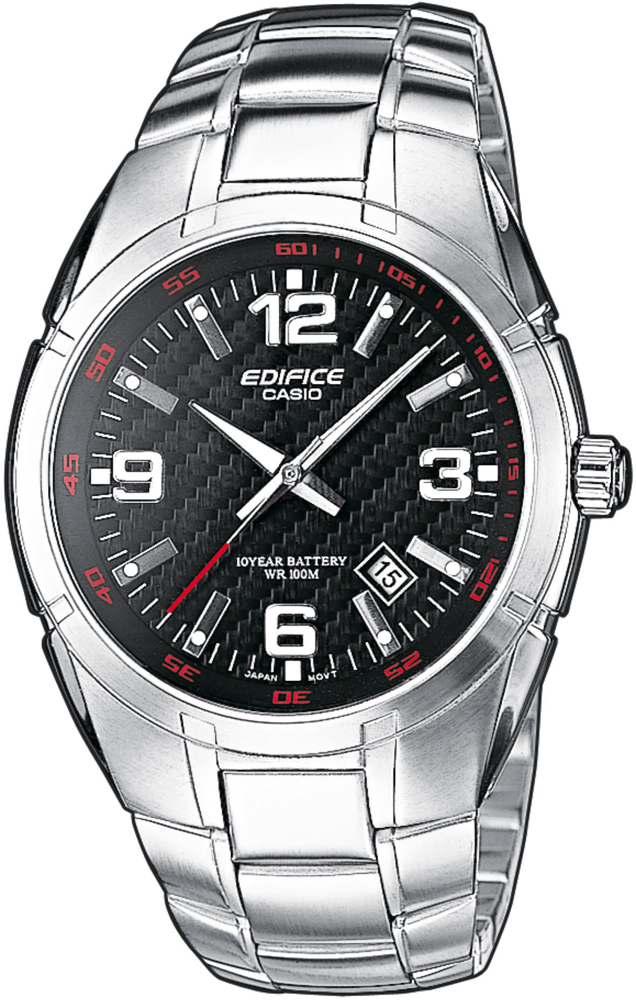 zegarek Casio EF-125D-1AVEF - zdjęcia 1