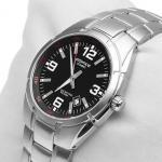 Zegarek męski Casio EDIFICE Momentum EF-125D-1AVEF - zdjęcie 3