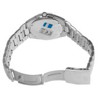 Zegarek męski Casio EDIFICE Momentum EF-125D-2AVEF - zdjęcie 5