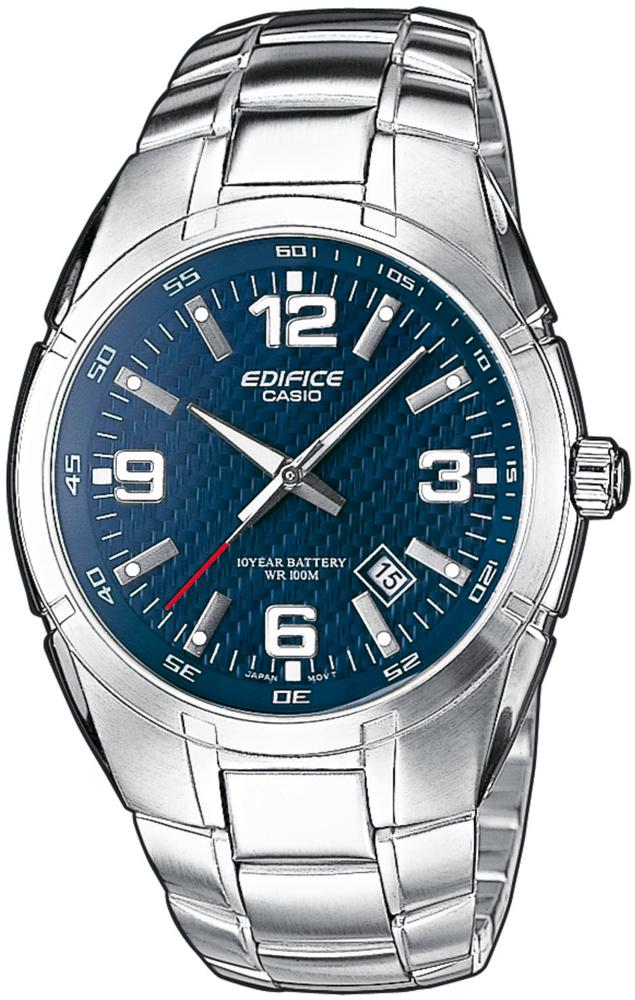 zegarek Casio EF-125D-2AVEF - zdjęcia 1