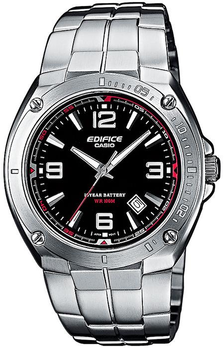 zegarek Casio EF-126D-1AVEF - zdjęcia 1