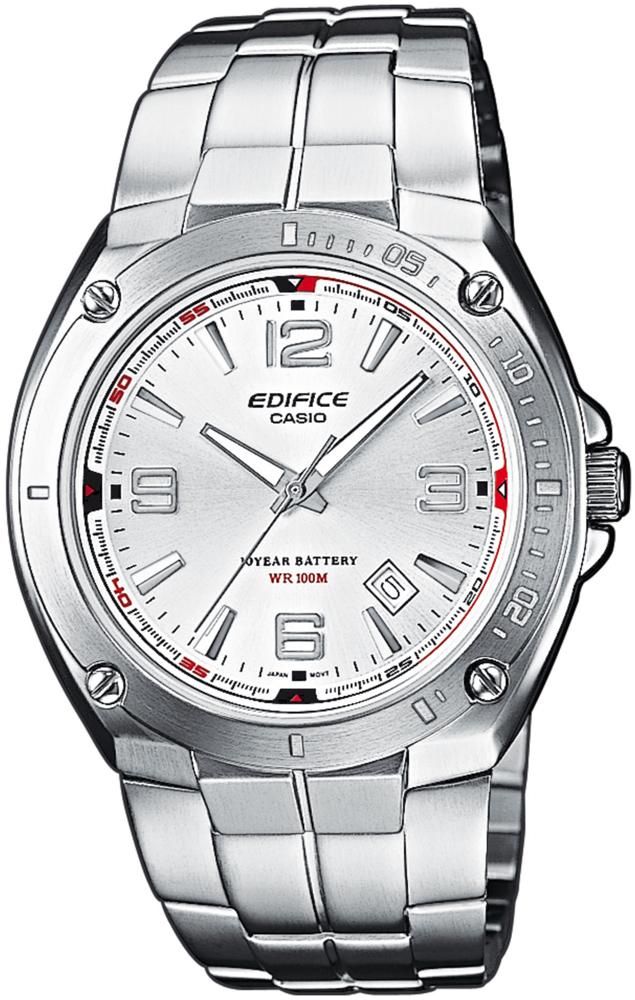 zegarek Casio EF-126D-7AVEF - zdjęcia 1