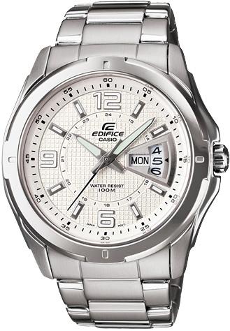zegarek Casio EF-129D-7AVEF - zdjęcia 1