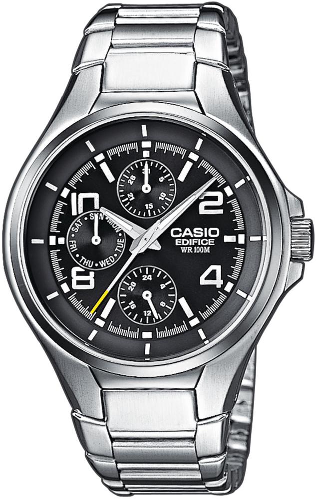 zegarek Casio EF-316D-1A - zdjęcia 1