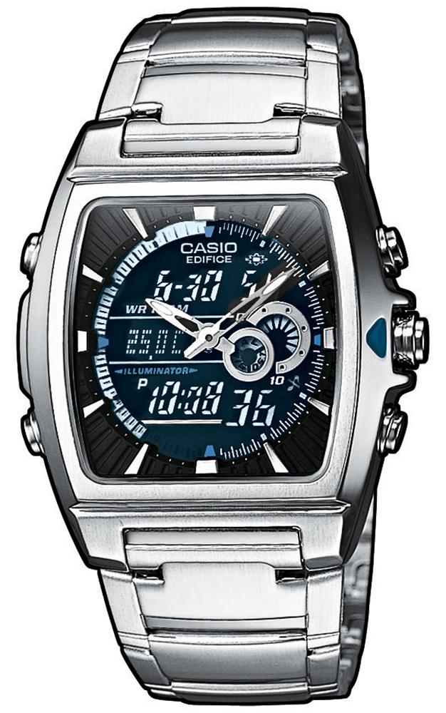 zegarek Casio EFA-120D-1AV - zdjęcia 1