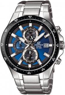 Zegarek męski Casio EFR-519D-2AVEF
