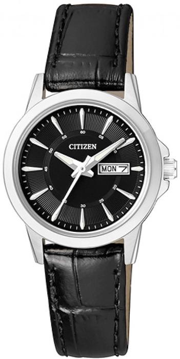 zegarek Citizen EQ0601-03EE - zdjęcia 1