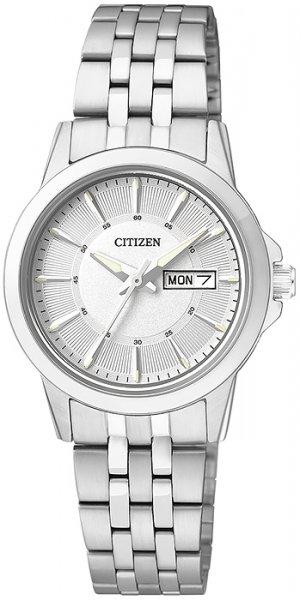 zegarek Citizen EQ0601-54AE - zdjęcia 1