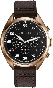 Zegarek męski Esprit ES108791002