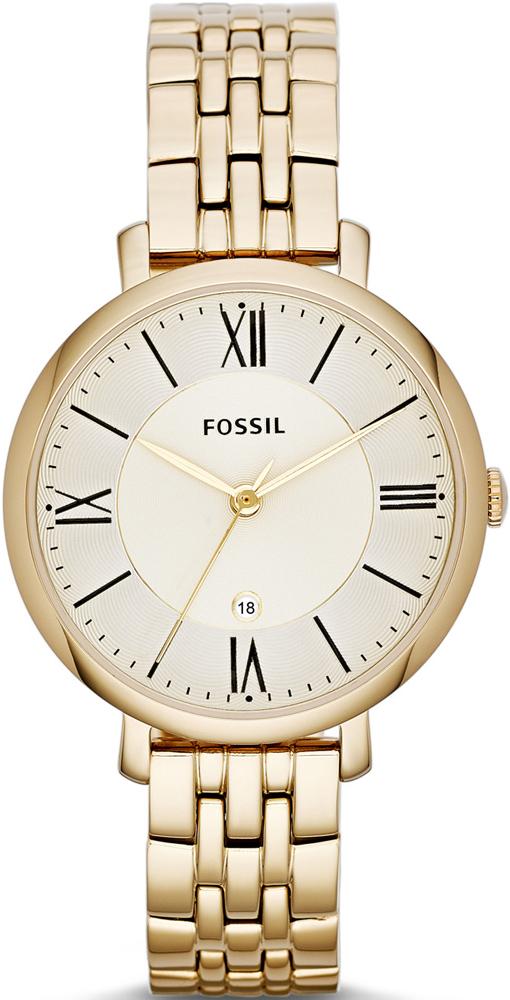 zegarek Fossil ES3434-POWYSTAWOWY - zdjęcia 1