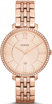Zegarek damski Fossil ES3546