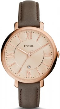 Zegarek damski Fossil ES3707
