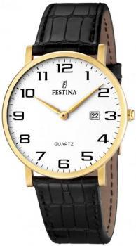 Zegarek męski Festina F16478-1