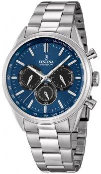 Zegarek męski Festina F16820-6