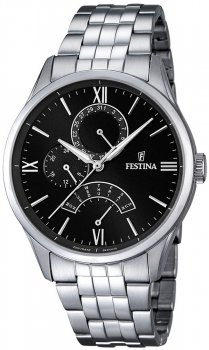 Zegarek męski Festina F16822-4