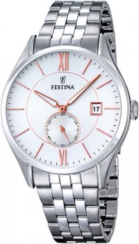 Zegarek męski Festina F16871-2