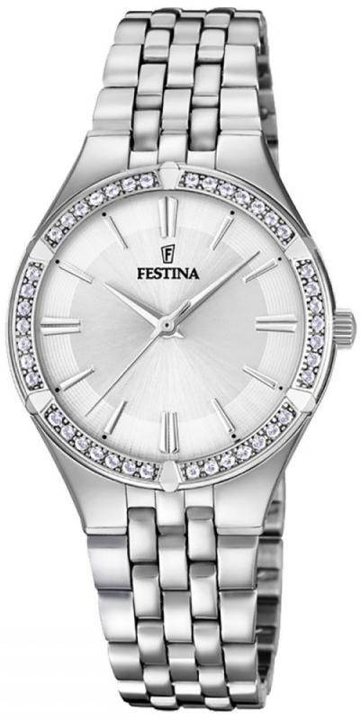 zegarek Festina F20223-1 - zdjęcia 1
