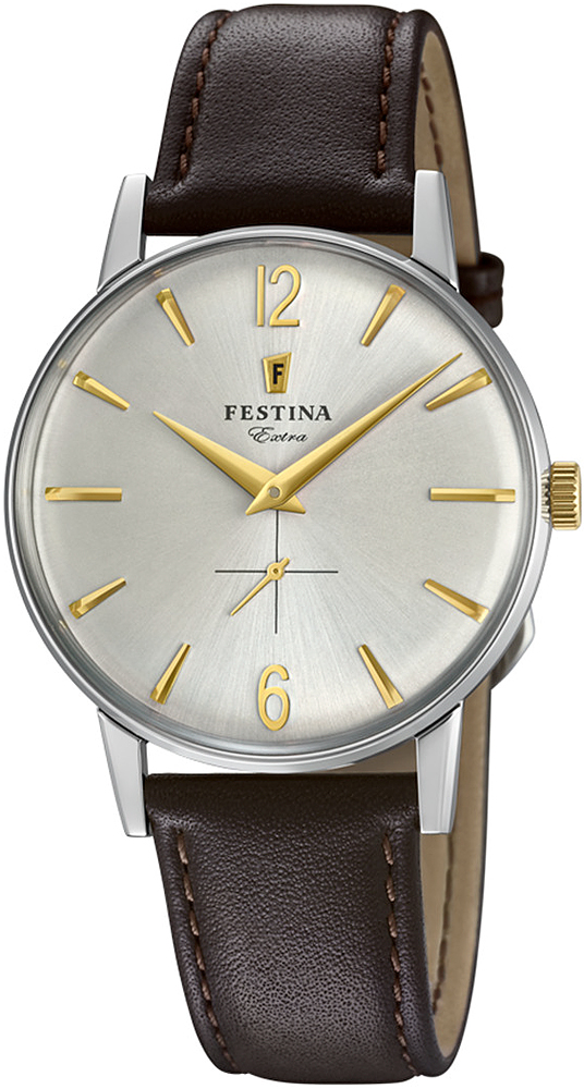 zegarek Festina F20248-2 - zdjęcia 1