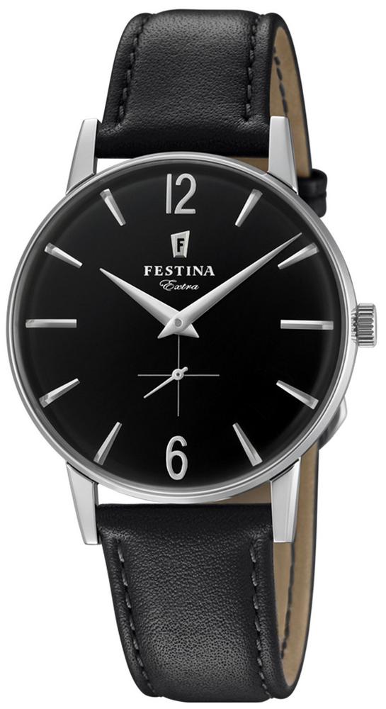 zegarek Festina F20248-4 - zdjęcia 1