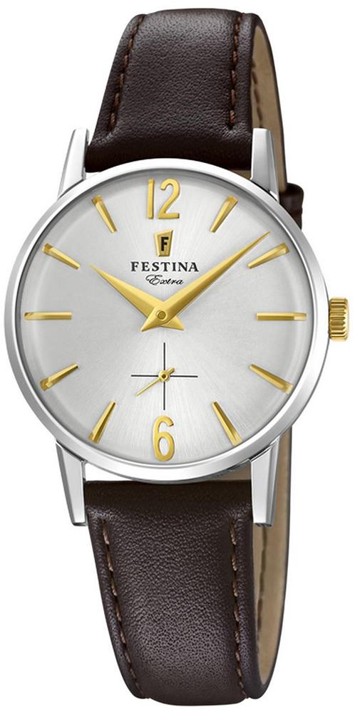 zegarek Festina F20254-2 - zdjęcia 1