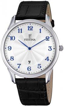 Zegarek  Festina F6851-2-POWYSTAWOWY