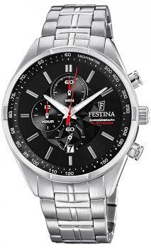 Zegarek  Festina F6863-4-POWYSTAWOWY