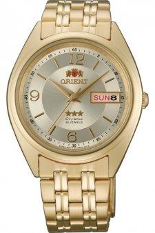 Zegarek męski Orient FAB0000CC9