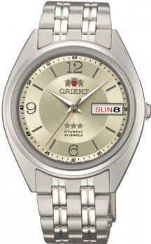 Zegarek męski Orient FAB0000EC9