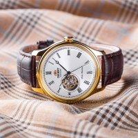 Zegarek męski Orient Classic Automatic FAG00002W0 - zdjęcie 7
