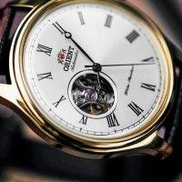 Zegarek męski Orient Classic Automatic FAG00002W0 - zdjęcie 5