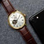 Zegarek męski Orient Classic Automatic FAG00002W0 - zdjęcie 3