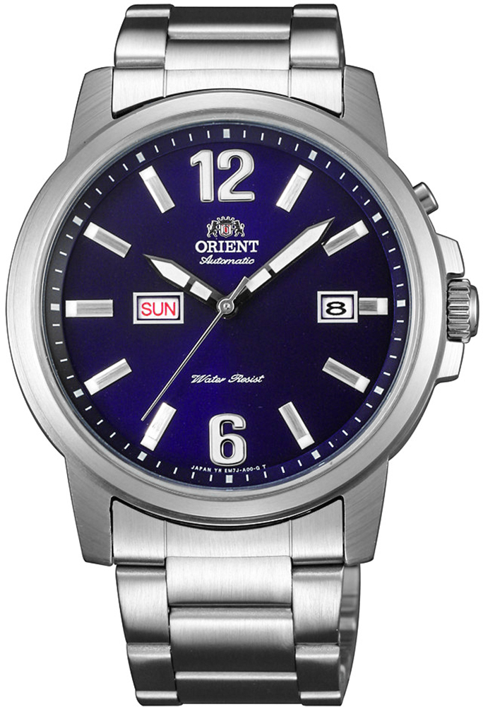 zegarek Orient FEM7J007D9 - zdjęcia 1