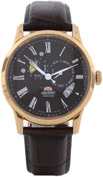 Zegarek  Orient FET0T003T0-POWYSTAWOWY