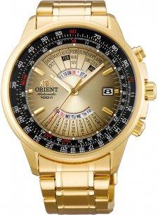Zegarek męski Orient FEU07004UX-POWYSTAWOWY